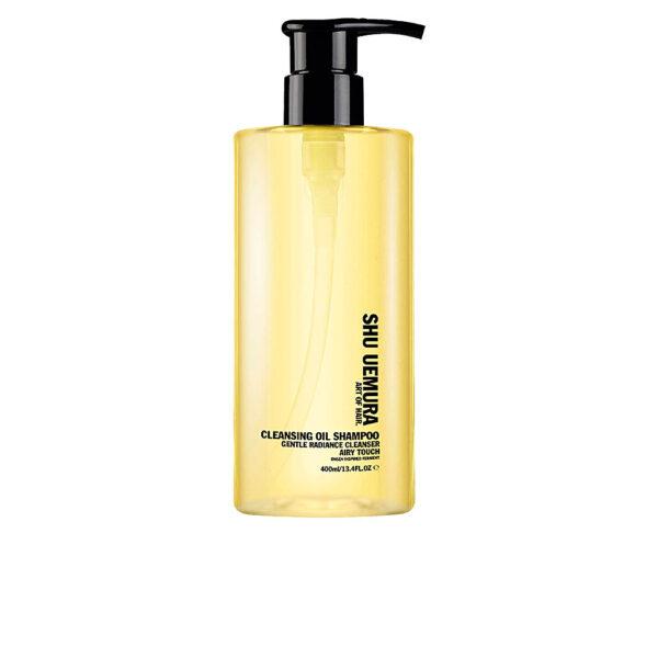 CLEANSING OIL shampoo 400 ml by Shu Uemura