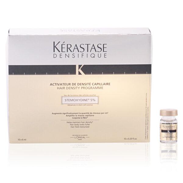 DENSIFIQUE soin cuir chevelu 10 x 6 ml by Kerastase
