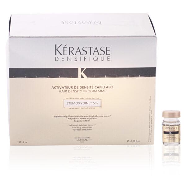 DENSIFIQUE soin cuir chevelu 30 x 6 ml by Kerastase