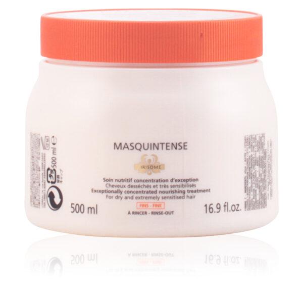NUTRITIVE masquintense cheveux fins 500 ml by Kerastase