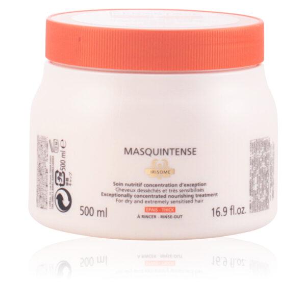 NUTRITIVE masquintense cheveux épais 500 ml by Kerastase