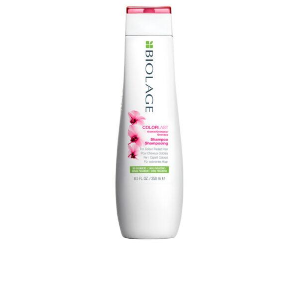 COLORLAST shampoo 250 ml by Biolage