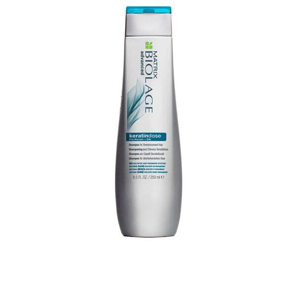 KERATINDOSE shampoo 250 ml by Biolage