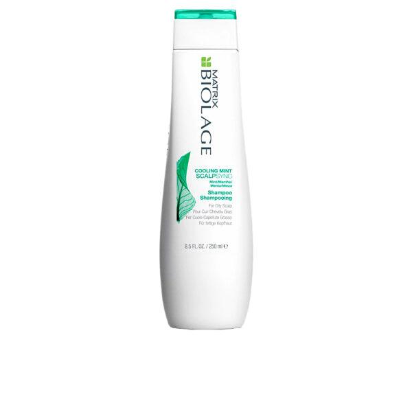 SCALPTHERAPIE cooling mint shampoo 250 ml by Biolage