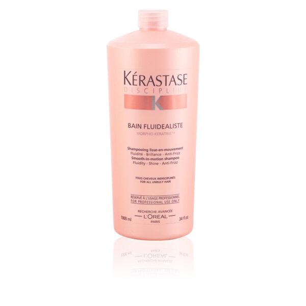 DISCIPLINE bain fluidealiste shampooing 1000 ml by Kerastase