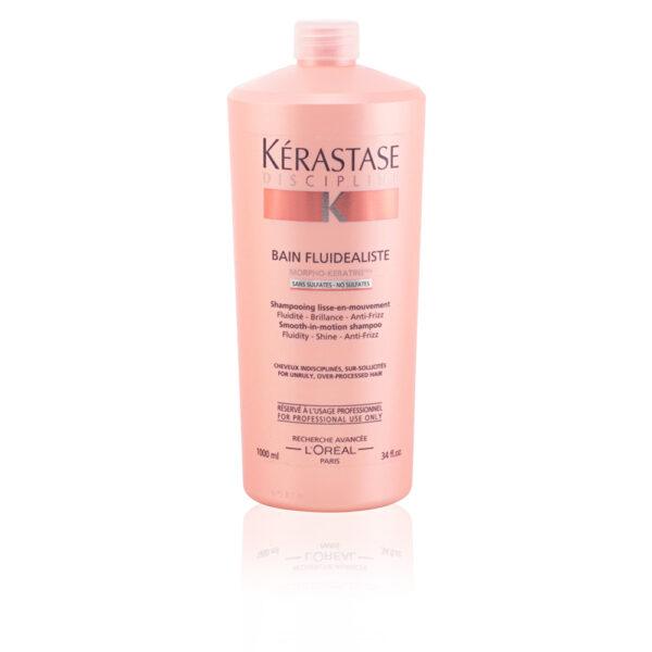 DISCIPLINE bain fluidealiste shampooing sans sulfates 1000ml by Kerastase