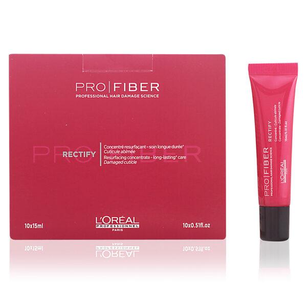 PRO FIBER RECTIFY concentrate 10 x 15 ml by L'Oréal