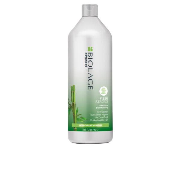 FIBERSTRONG shampoo 1000 ml by Biolage