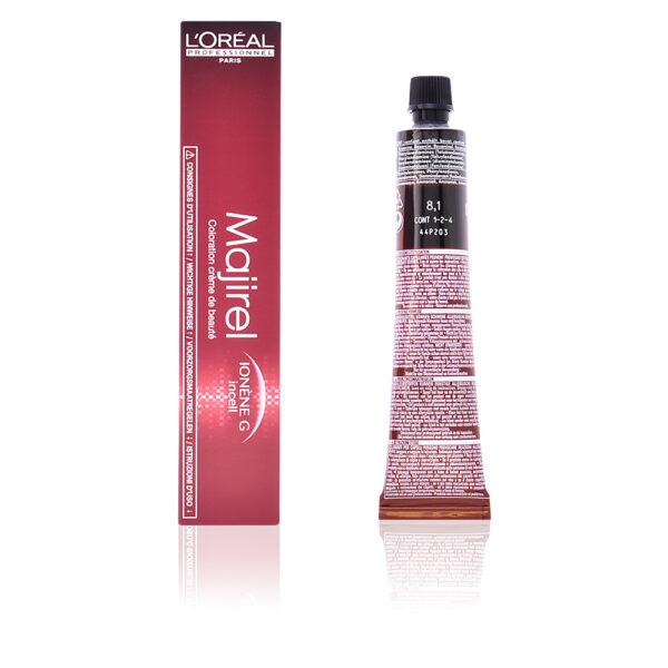 MAJIREL ionène g coloración crema #8