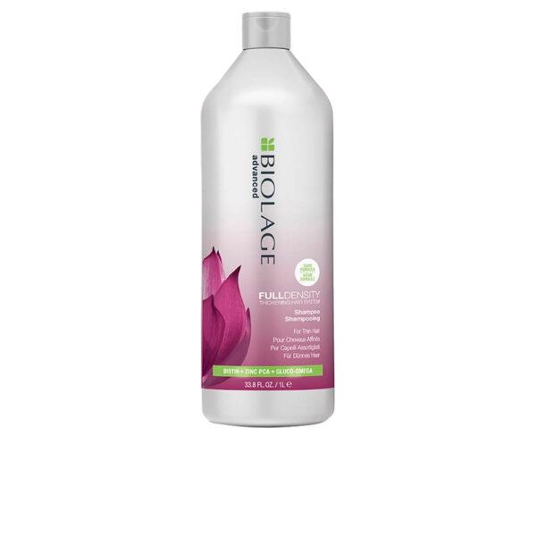 FULLDENSITY shampoo 1000 ml by Biolage