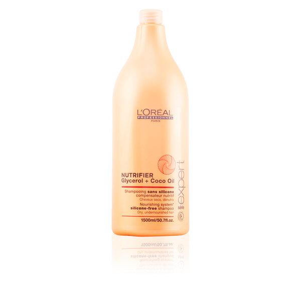 NUTRIFIER shampoo 1500 ml by L'Oréal