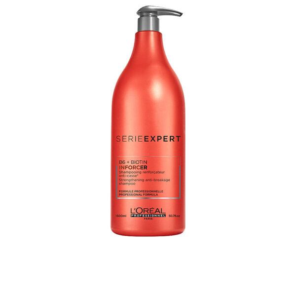 INFORCER shampoo 1500 ml by L'Oréal