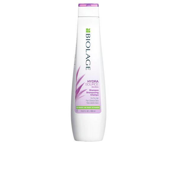 HYDRASOURCE ULTRA shampoo 400 ml by Biolage