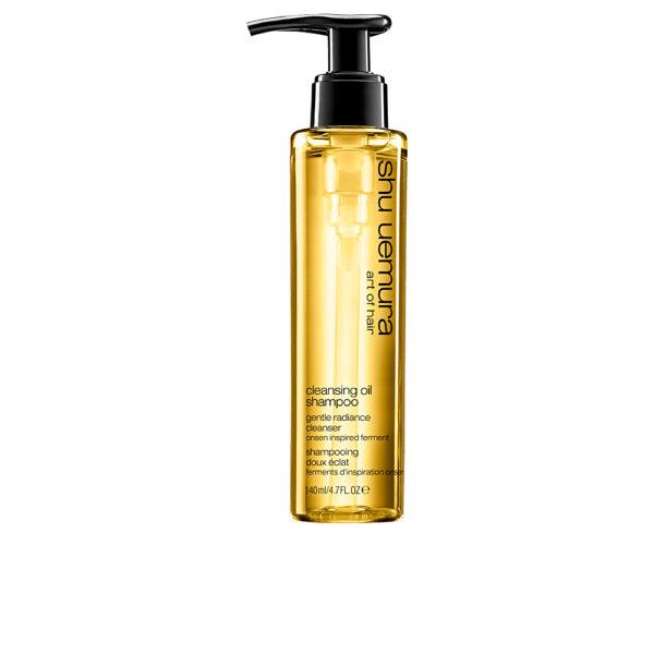 ESSENCE ABSOLUE cleansing oil shampoo 140 ml by Shu Uemura