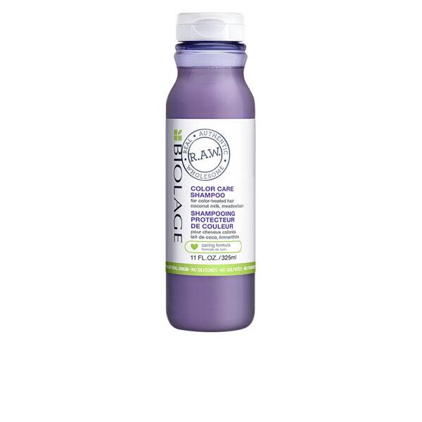 R.A.W. COLOR CARE shampoo 325 ml by Biolage