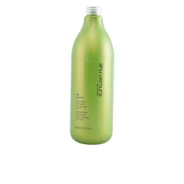 SILK BLOOM shampoo 980 ml by Shu Uemura