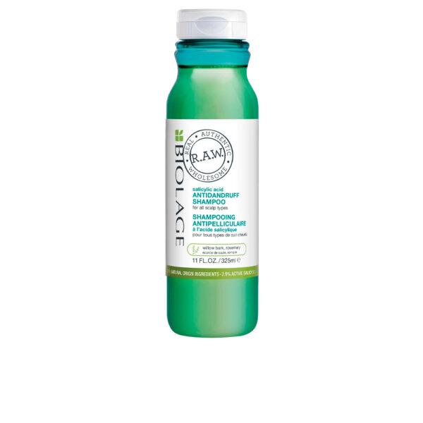 R.A.W. ANTI-DANDRUFF shampoo 325 ml by Biolage