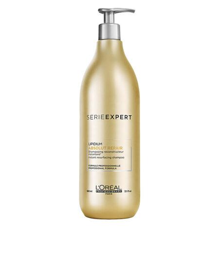 ABSOLUT REPAIR LIPIDIUM shampoo 980 ml by L'Oréal
