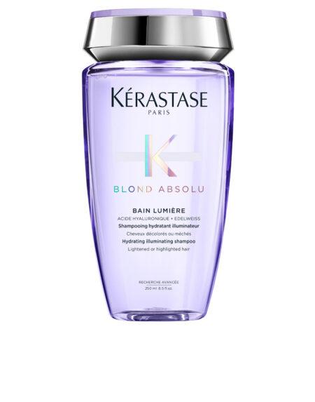 BLOND ABSOLU bain lumière 250 ml by Kerastase