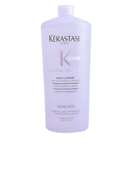 BLOND ABSOLU bain lumière 1000 ml by Kerastase