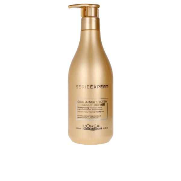 ABSOLUT REPAIR GOLD shampoo 500 ml by L'Oréal