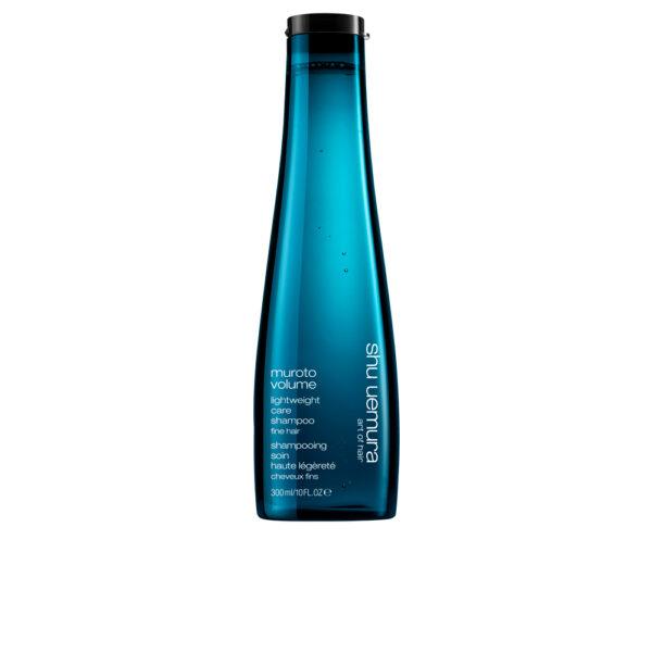 MUROTO VOLUME shampoo 300 ml by Shu Uemura