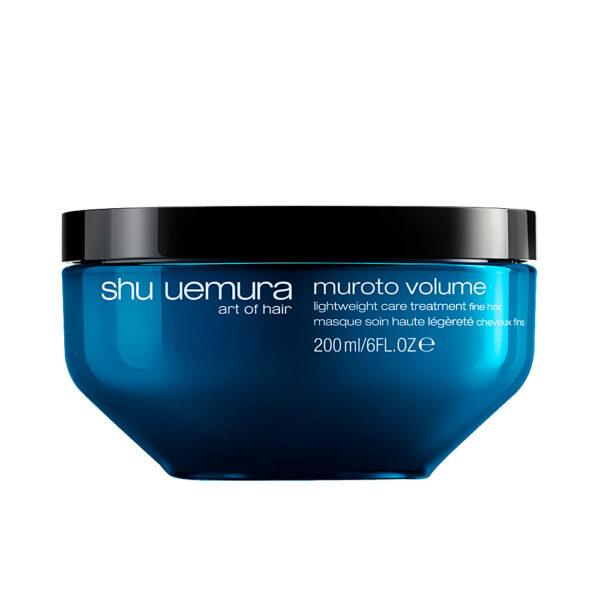 MUROTO VOLUME masque 200 ml by Shu Uemura