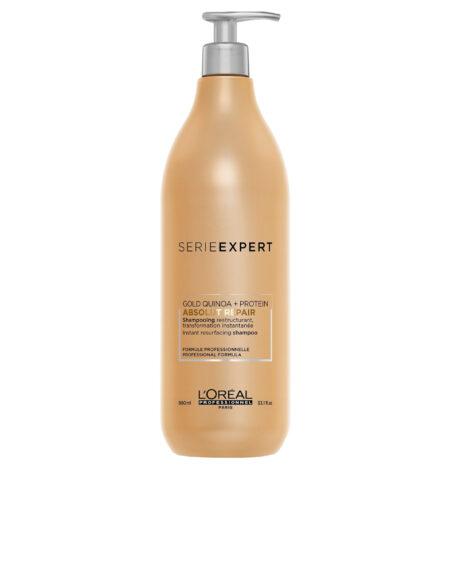 ABSOLUT REPAIR GOLD shampoo 980 ml by L'Oréal