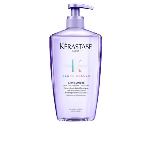 BLOND ABSOLU bain lumiere 500 ml by Kerastase