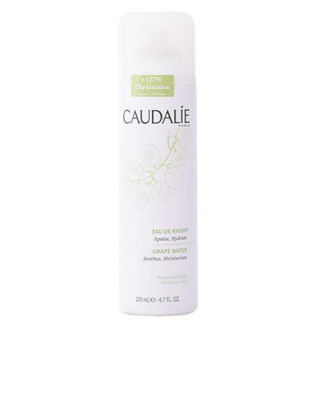 EAU DE RAISIN apaisante hydratante 200 ml by Caudalie
