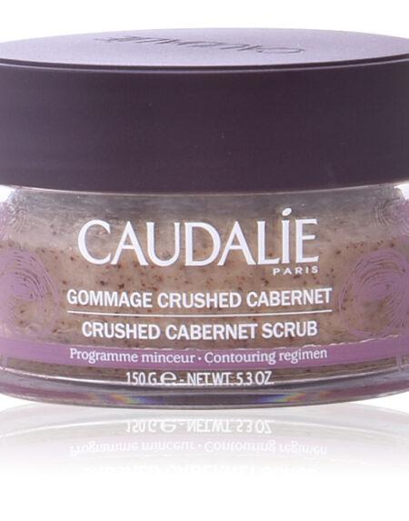 VINOTHÉRAPIE gommage crushed cabernet 150 gr by Caudalie