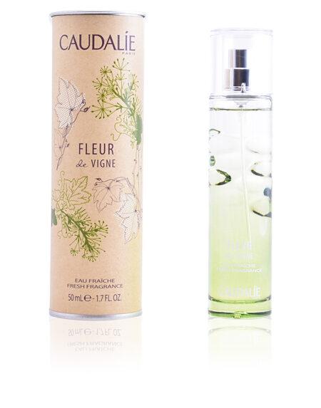 EAUX FRAICHES eau fraîche fleur de vigne 50 ml by Caudalie