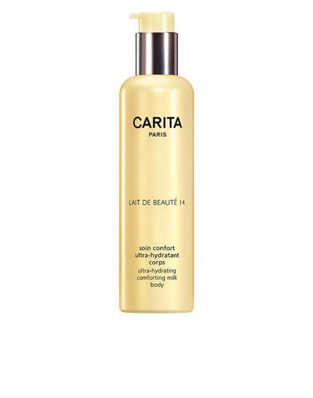 CLASSIQUES lait de beauté 200 ml by Carita