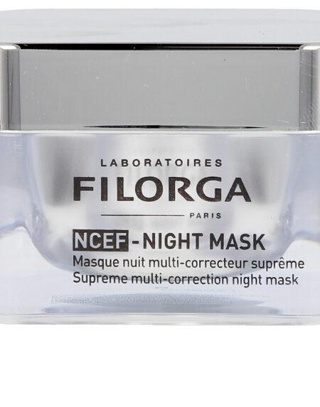 NCTF-NIGHT mask 50 ml by Laboratoires Filorga
