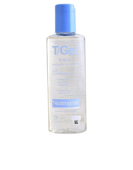 T/gel  2in1 dandruff shampoo 125 ml by Neutrogena
