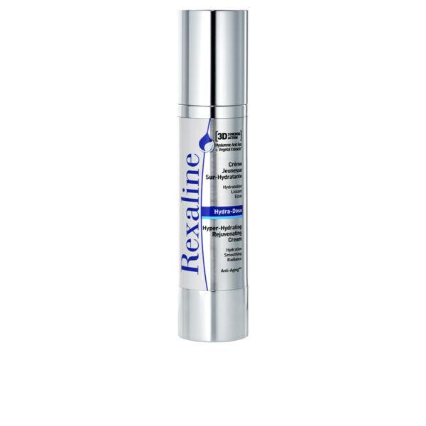 3D HYDRA-DOSE hyper-hydrating rejuvenating cream 50 ml by Rexaline