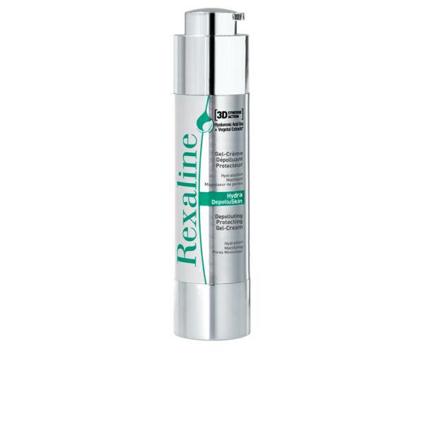 3D HYDRA-DEPOLLUSKIN protecting gel-cream 50 ml by Rexaline
