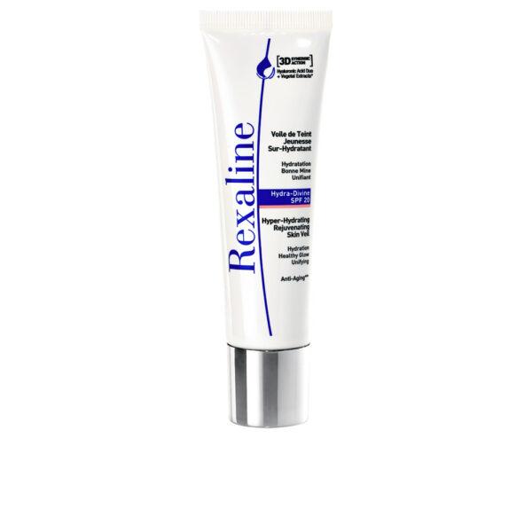 3D HYDRA-DIVINE SPF20 hyper-hydrating skin veil 30 ml by Rexaline