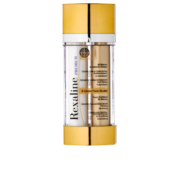 PREMIUM LINE-KILLER X-TREME face architect bi-serum 2x15 ml by Rexaline