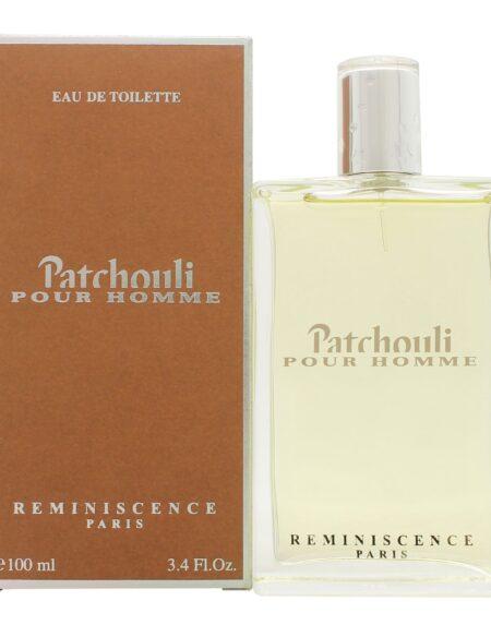 PATCHOULI HOMME edt vaporizador 100 ml by Reminiscence