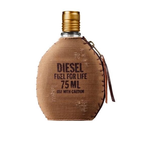 FUEL FOR LIFE POUR HOMME edt vaporizador 75 ml by Diesel