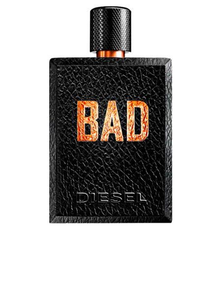 BAD edt vaporizador 125 ml by Diesel
