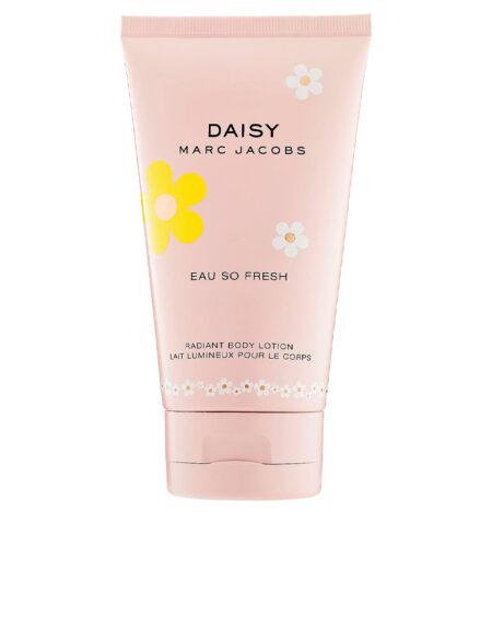 DAISY EAU SO FRESH loción hidratante corporal 150 ml by Marc Jacobs