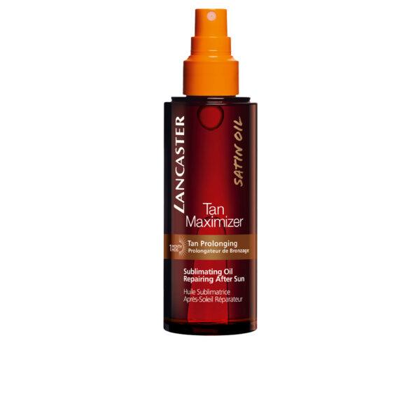 TAN MAXIMIZER oil 150 ml by Lancaster
