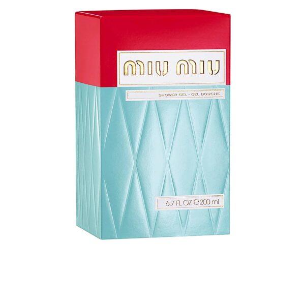 MIU MIU gel de ducha 200 ml by Miu Miu