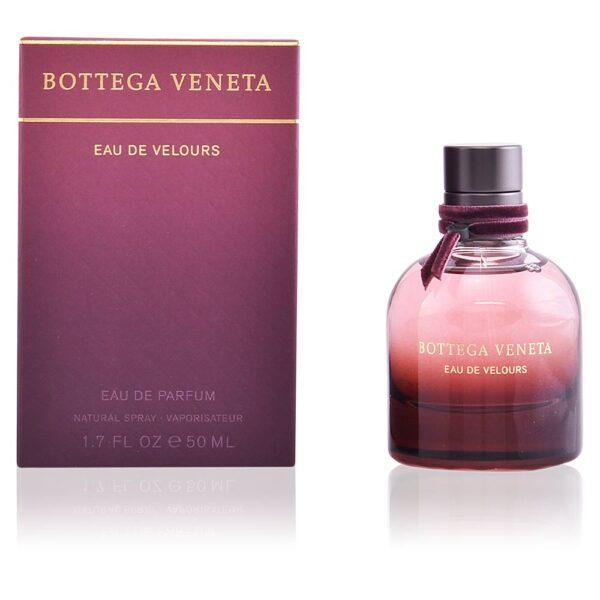 BOTTEGA VENETA EAU DE VELOURS edp vaporizador 50 ml by Bottega Veneta