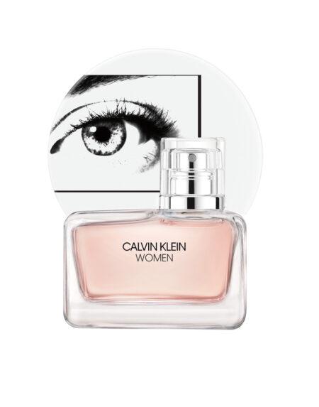 CALVIN KLEIN WOMEN edp vaporizador 50 ml by Calvin Klein