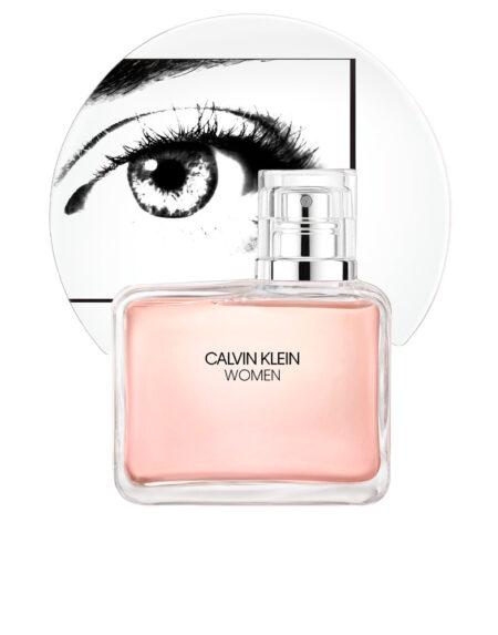 CALVIN KLEIN WOMEN edp vaporizador 100 ml by Calvin Klein