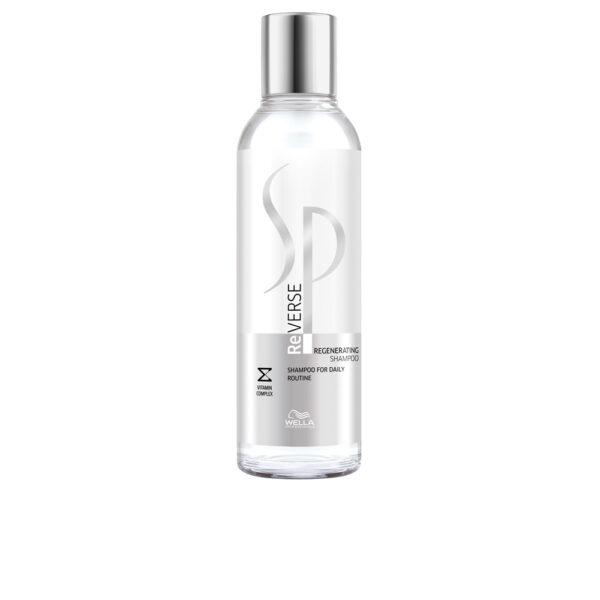 SP REVERSE regenerating shampoo 1000 ml by System Professional
