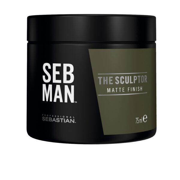SEBMAN THE SCULPTOR matte clay 75 ml by Seb Man
